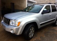 2007 Jeep for sale