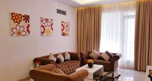 Specious 2 BR FF Apartment  in Hidd For Rent
