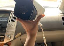 كاميرا 4mm HIKVISINO