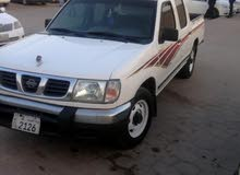 Manual Nissan 2001 for sale - Used - Al Jahra city