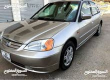 Honda  2003 for sale in Mafraq