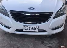 2013 Used Cadenza with Automatic transmission is available for sale