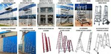 unique scaffolding aluminium scaffolding all kind ladder