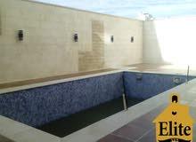 دوبلكس للبيع في الاردن - عمان - دابوق بمساحه 350 متر