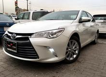 Available for sale!  km mileage Toyota Camry 2017