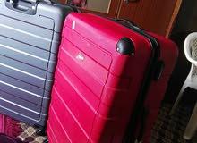 حقائب سفر مقاس 32