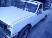 For sale a Used Isuzu  1986
