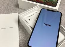 iPhone XSmax for sale black color