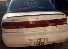 150,000 - 159,999 km mileage Kia Sephia for sale
