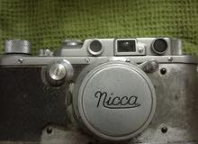 nicca  camera