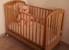 Baby Bed + delivery