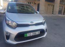 Automatic Kia 2019 for rent - Amman