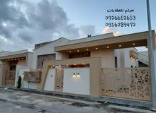 2 منازل للبيع جنب بعض تشطيب ممتاز/ بالقرب من سيمافرو زويتة.