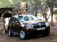 0 km Renault Duster 2014 for sale