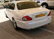 2003 Used X-Type with Automatic transmission is available for sale