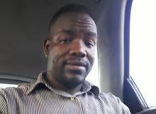سوداني يبحث عن العمل