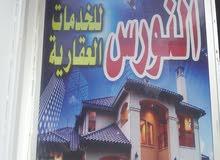 شقة الدور الاول على الرئيسى شارع جمال عبد الناصر