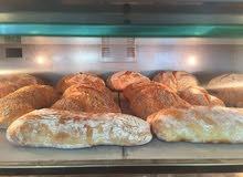 مطلوب اسطى خبزة تشكيلات