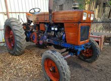 Used Tractor in Cairo is available for sale