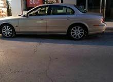 110,000 - 119,999 km mileage Jaguar S-Type for sale