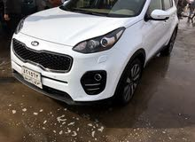 Used Kia Sportage in Qadisiyah