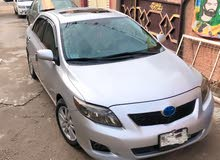 km mileage Toyota Corolla for sale