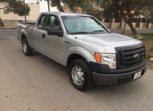 For sale 2012 Grey F-150