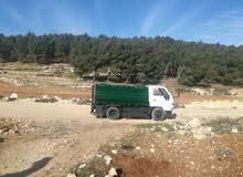تنك ماء لتوريد المياه داخل عمان 0799841696