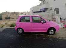 Pink Chery QQ 2006 for sale