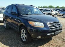 Used 2009 Santa Fe for sale