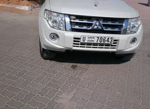 3.8 Pajero 2014  in perfect condition