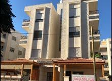شقة مميزة طابق ارضي في الرونق مساحة 145م