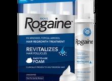 rogaine  5% روجين فوم لعلاج الصداع