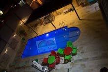 neighborhood Dead Sea city - 500 sqm house for rent