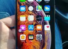تلفون آيفون xs ماكس كوبي للبيع بسعر مغري 750 درهم