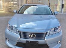 Lexus ES car for sale 2014 in Sur city