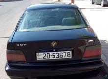 Used BMW 316 in Aqaba