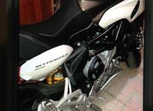 للبيع دراجه mv gosta800 .