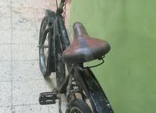 دراجه مستعمله حاله جيده