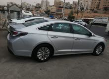 Automatic Hyundai 2016 for sale - New - Amman city