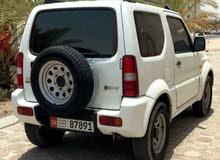 مطلوب سياره سوزوكي جيمني جير يدوي نضيف موديل 2006 أو 2004 أو 2002