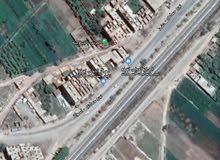 ارض للبيع بنجع حمادى -نجع سالم شرق النيل