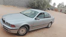 BMW 520 car for sale 2000 in Zliten city