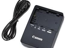 شاحن كامرة Canon & Nikon