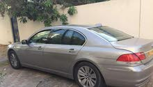 Automatic BMW 2007 for sale - Used - Muscat city