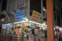 للبيع محل تجاري موقع ممتاز المحل المحل زاويه راس يطل على شارع تجاري
