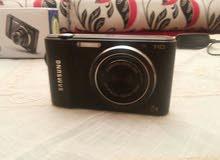 كاميرا سامسونج ديجيتال 16 ميجا