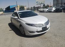 Used Lincoln MKZ 2017