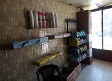 محل قهوة للبيع الرصيفة