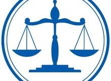 محامي ماجستير في القانون
